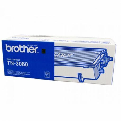 TONER BROTHER TN-3060 6700 PAGINAS - Imagen 1