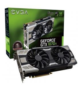 EVGA VGA NVIDIA GTX 1070 TI FTWUltra ACX3 8GB DDR5
