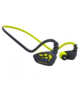 Energy Sistem Auriculares Sport 3 Bluetooth Yellow