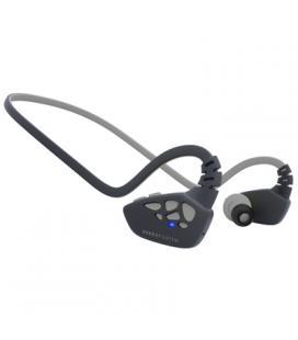 Energy Sistem Auriculares Sport 3 Bluetooth Silver