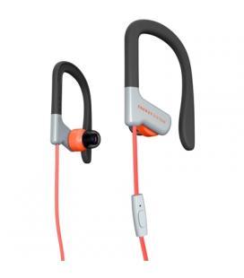 Energy Sistem Auricular Sport 1 Rojo