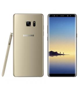 "Samsung Galaxy Note 8 SM-N950 6.3"" 64GB Oro"
