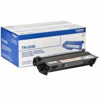 TONER BROTHER TN-3330 3K BK