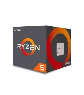 CPU AMD AM4 RYZEN 5 2400G 4X3.9GHZ/6MB BOX