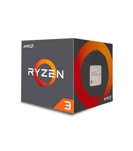 CPU AMD AM4 RYZEN 3 2200G 4X3.7GHZ/6MB BOX