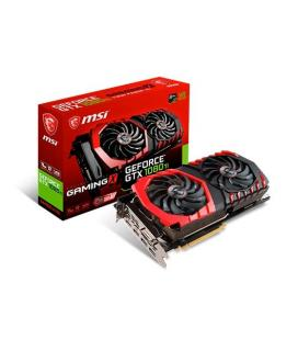 VGA MSI GTX 1080 TI GAMING 11GB GDDR5X