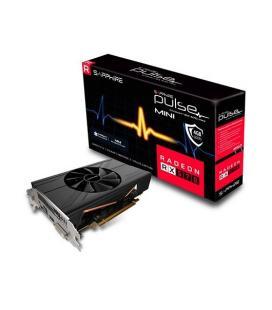 VGA SAPPHIRE RX570 PULSE ITX 4GB GDDR5