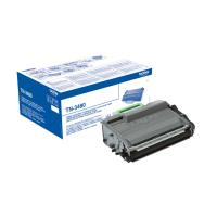 TONER NEGRO BROTHER TN3480 -
