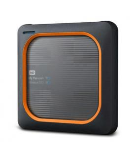 HD WD MY PASSPORT WIRELESS SSD 2TB