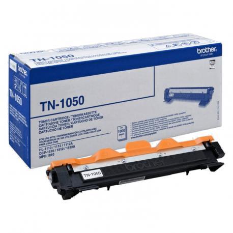 TONER NEGRO BROTHER TN-1050 - - Imagen 1