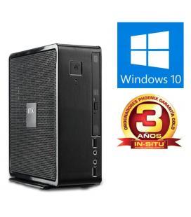 Ordenador phoenix smart intel celeron 4gb ddr3 1tb rw windows 10