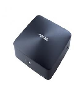 Ordenador mini asus un45h-dm049z pen n3700  4gb / 500gb / wifi / bt / hdmi / w10 - Imagen 1