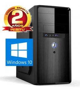 Ordenador phoenix mars intel core i5 8gb ddr4 2133 1tb rw micro atx windows 10