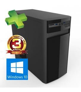 Ordenador pc phoenix casia plus intel core i5 vga g-force gt 710 2gb 8gb ddr4 1tb rw micro atx sobremesa windows 10