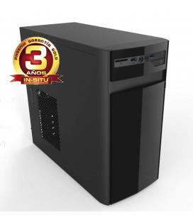 Ordenador pc phoenix casia intel core i7 8gb ddr4 1tb rw micro atx sobremesa