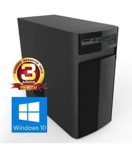 Ordenador pc phoenix casia intel core i7 8gb ddr4 1tb rw micro atx sobremesa windows 10