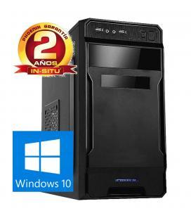 Ordenador phoenix mars intel core i7 8gb ddr4 2133 1tb rw micro atx windows 10