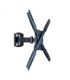 Soporte articulado de pared phoenix para pantalla tv brazo articulado de 36 cm rotacion 180º e inclinacion 15º hasta 35 kg neg