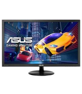 "Monitor led gaming asus 27"" vp278qg 1ms d-sub hdmi displayport 1920x1080 altavoces - Imagen 1"