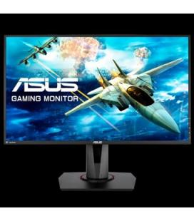 "Monitor led gaming asus 27"" vg278q 1ms dvi-d hdmi displayport dual-link 1920x1080 altavoces - Imagen 1"