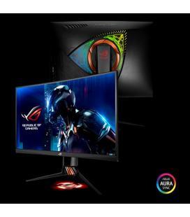 "Monitor led gaming asus 27"" pg27vq 1ms 2560x1440 - Imagen 1"