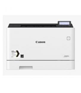 Impresora canon lbp654cx laser color i-sensys a4/ 27ppm/ pantalla tactil/ usb/ red/ duplex impresion/ wifi/ impresion directa/ m