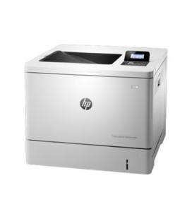 Impresora hp laser color laserjet m553n/ a4/ 38ppm/ red/ usb