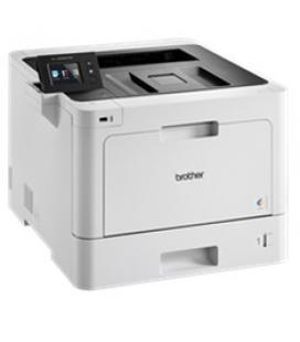 Impresora brother laser/led color hl-l8360cdw a4/ 31ppm/ 512mb/ usb/ duplex impresion/ nfc/ wifi/ red cableada/ conectividad mov