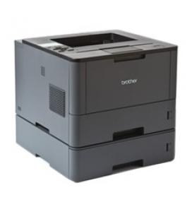 Impresora brother laser monocromo hl-l5100dnlt a4/ 40ppm/ 256mb/ usb 2.0/ red/ bandeja 2x250 hojas/ duplex impresion/ conectivid