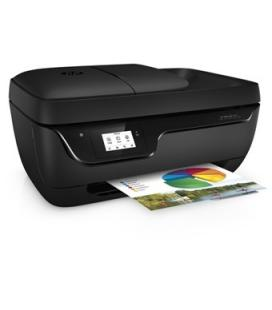 Multifuncion hp inyeccion color officejet 3833 fax/ a4/ usb/ wifi/ adf - Imagen 1