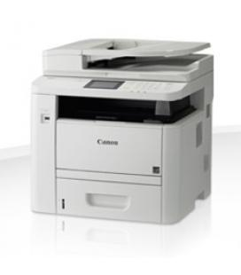 Multifuncion canon mf515x laser monocromo i-sensys blanca fax/ a4/ 40ppm/ 600 hojas/ usb/ wifi/ red