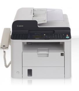 Fax canon laser i-sensys l410 a4/ super g3/ auricular/ ad