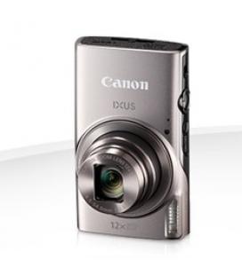"Camara digital canon ixus 285 hs plata 20.2mp zoom 24x/ zo 12x/ 3"" litio/ videos hd/ modo eco - Imagen 1"