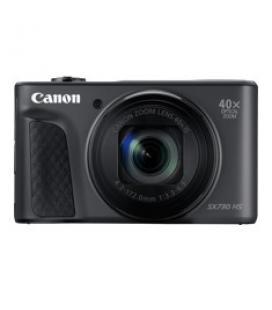 Camara digital canon powershot sx730 hs 20.3mp/ zoom 80x/ zo 40x/ 3''/ full hd/ wifi/ nfc/ silver - Imagen 1