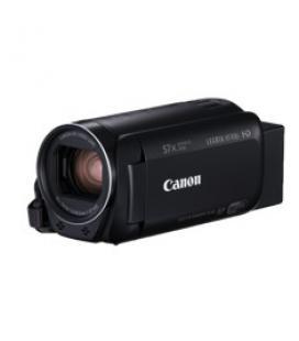 Videocamara digital canon legria hf r86 negra full hd 3.28mp 32zo 1.140xzd pantalla tactil 3 hdmi wifi - Imagen 1