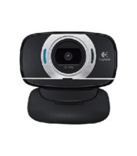 Webcam logitech c615 full hd