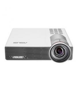Videoproyector led asus p3b 800 lumenes 1280 x 800 wifi hdmi - Imagen 1