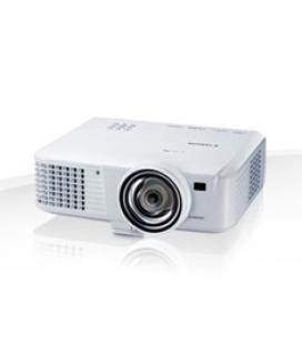 Videoproyector canon lv-wx310st wxga/ dlp/ 3100lum/ 10000:1/ 16:10/ rj45/ hdmi/ 6000 horas/ mhl