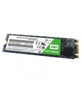SSD WD M.2 120GB GREEN 3D1 SATA3