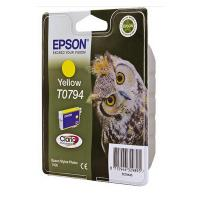 CARTUCHO EPSON T0794 11.1ML AMARILLO