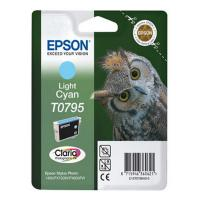 CARTUCHO EPSON T0795 11.1ML CIAN