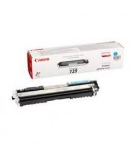Toner canon 729 cian 1000 paginas i-sensys lbp 7010 c/ 7018 c