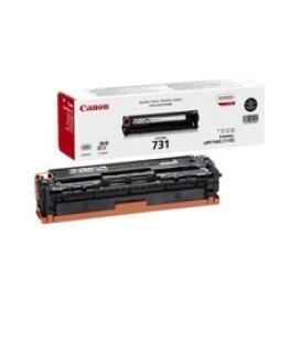 Toner canon 731 negro 6272b002 lbp 7100cn/lbp7110cw/mf8280cw