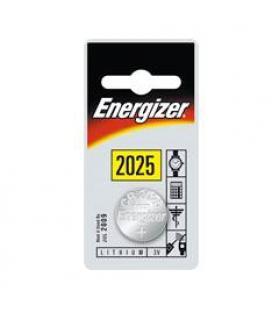 Blister energizer pila boton / foto de litio cr2025 unidad
