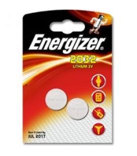 Blister energizer pila boton / foto de litio cr2032 / pack 2