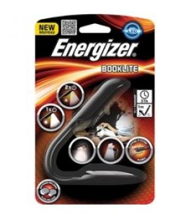 Linterna energizer booklite / led