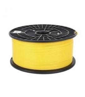 Filamento pla colido impresora 3d-premium amarillo 1.75mm 1kg - Imagen 1