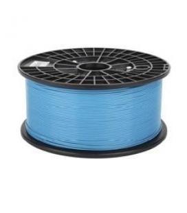 Filamento abs colido impresora 3d-gold azul 1.75mm 1kg - Imagen 1