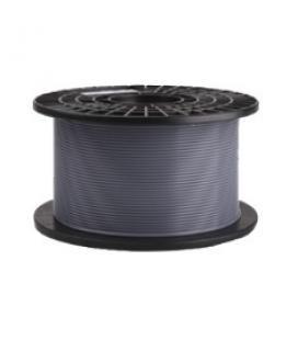 Filamento pla colido impresora 3d-gold gris 1.75mm 1kg - Imagen 1