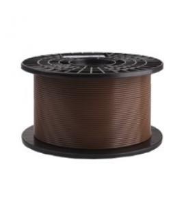 Filamento pla colido impresora 3d-gold marron 1.75mm 1kg - Imagen 1